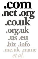 Зручне керування доменами
